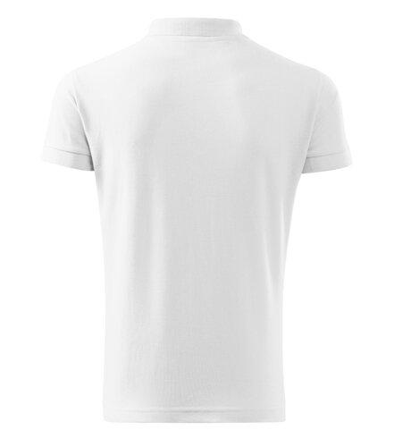 Cotton - Polokošile pánská (bílá). PrevNext 7beb29cde4