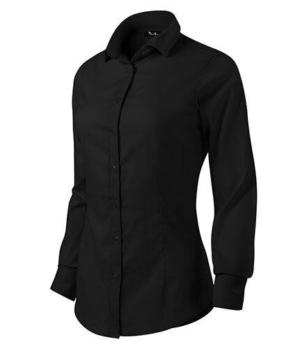 0b8adc94e0d Dynamic - Košile dámská (černá)